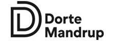 Dorte Mandrup logo