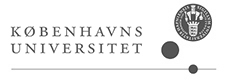 KBH Universitet logo