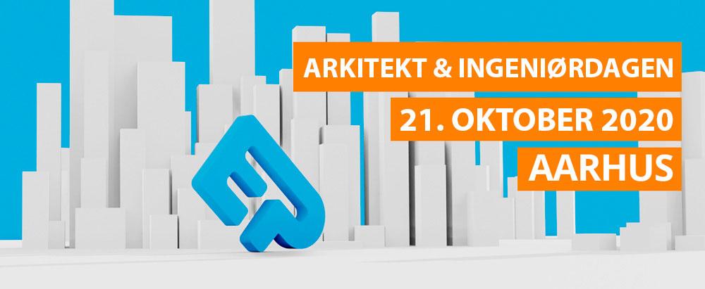 Arkitektdagen Aarhus