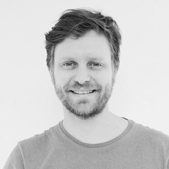 Rasmus Aagesen Softwareudvikler