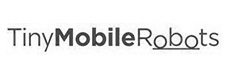 Tiny Mobile Robots logo