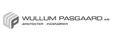 Wullum Pasgaard logo