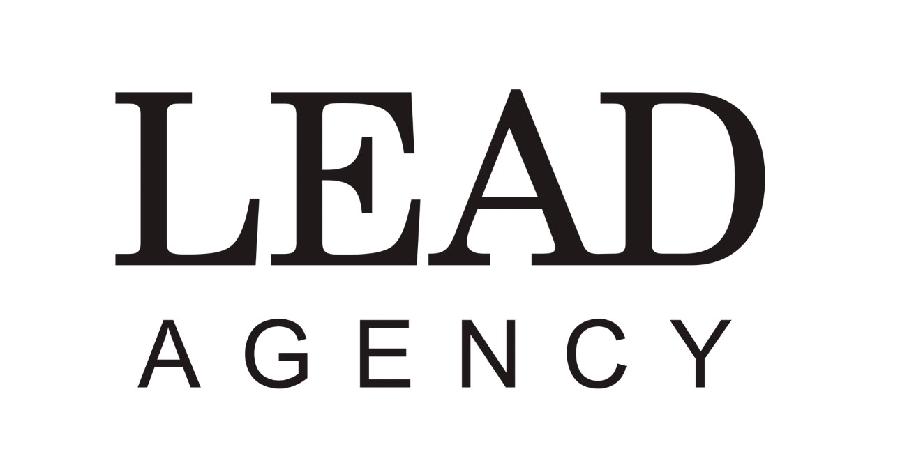 Lead Agency logo